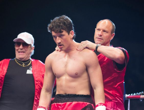 """Bleed For This"" Free Advance Screening"