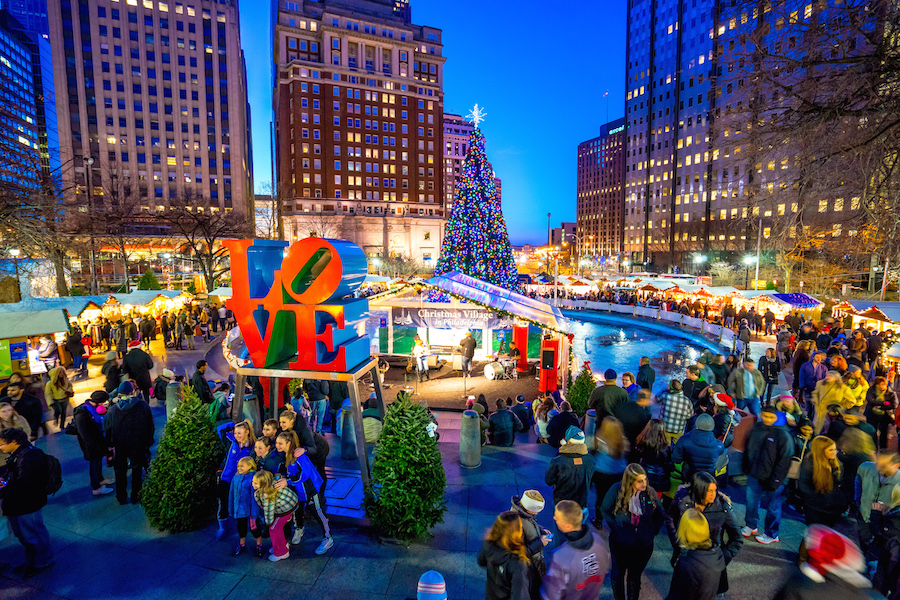 Best free things to do in philadelphia this winter for Top things to do philadelphia