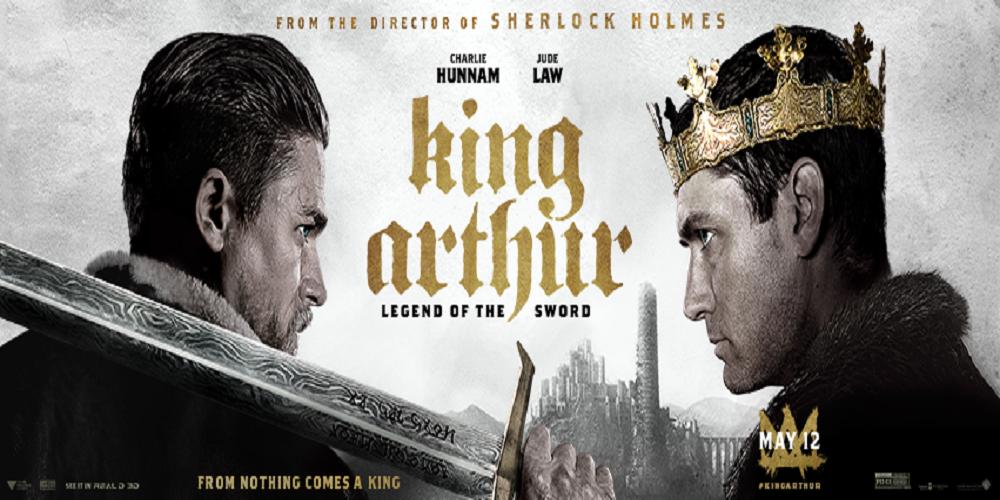 king arthur legend of the sword free movie