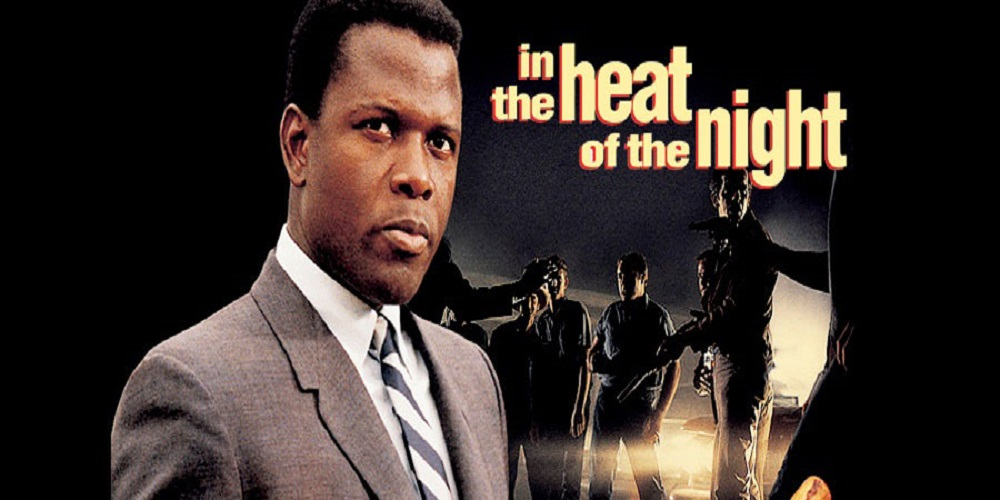 Free In The Heat Of The Night Movie Screening At Top Of The Mark Movie Wine Night