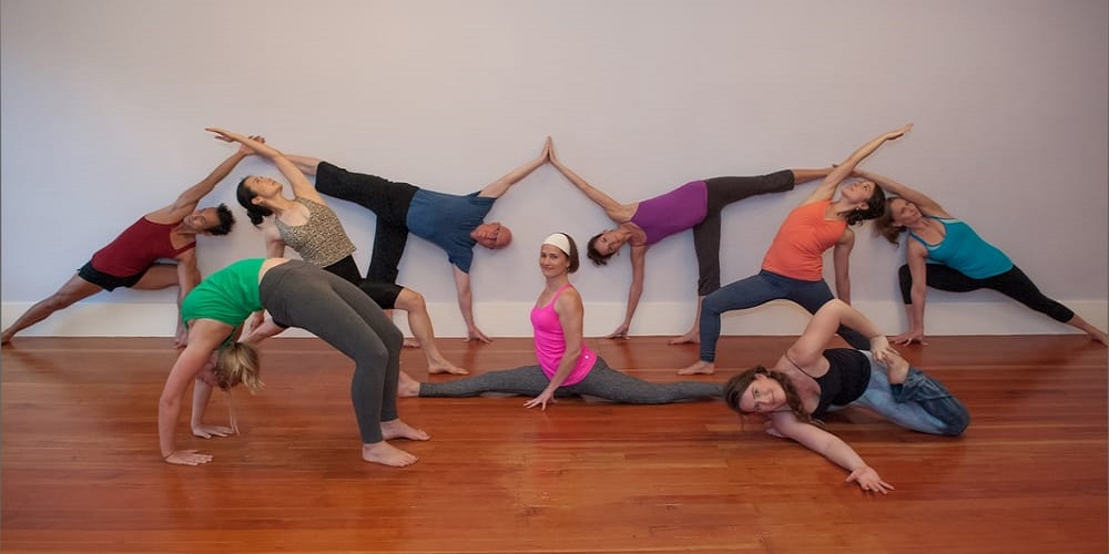Free Monthly Yoga Class For Beginners At Yoga Garden Sf