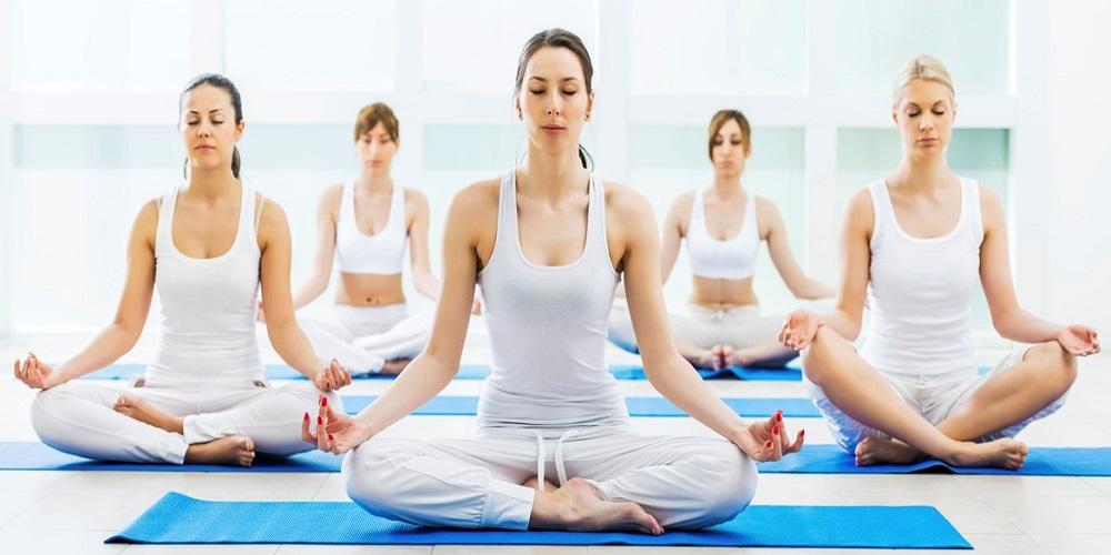 Join A Free Tuesday Mindfulness Meditation Yoga