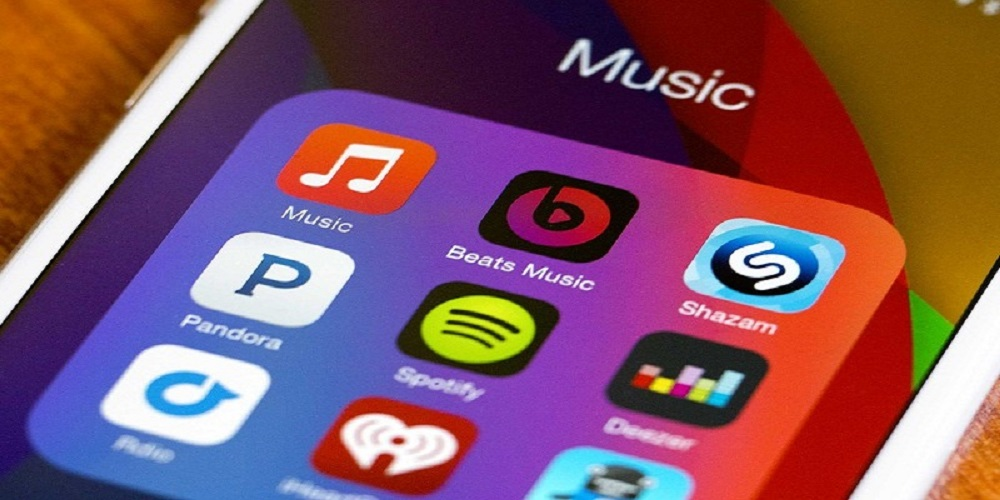 free apps to listen to music