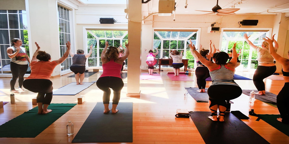 Free Yoga Class For Beginners At Yoga Garden Sf
